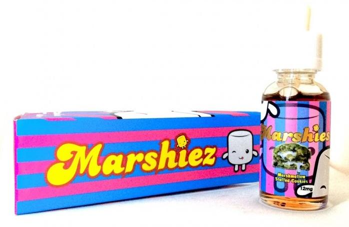 Marshiez