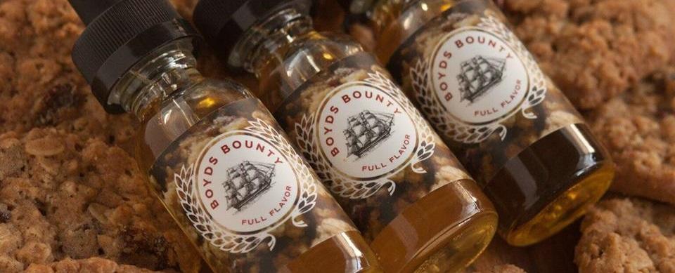 Boyd's Bounty