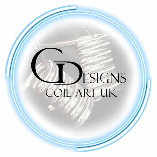 Gdesigns Coil Art