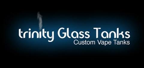 Trinity Glass Tanks