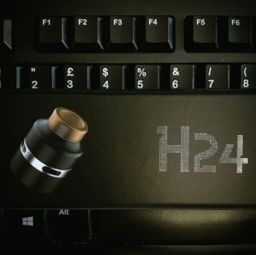 H24 by NoName Mods
