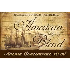 American Blend Aroma di Tabacco Concentrato 10 ml