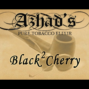 Black Cherry serie Signature by Azhad's Elixirs