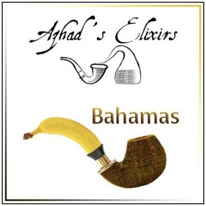 Bahamas serie Signature by Azhad's Elixirs