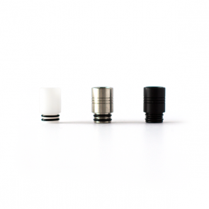 Blu Wide Bore Drip Tip