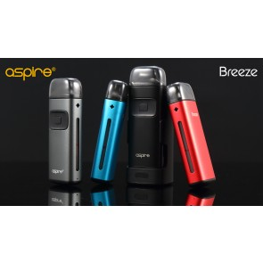 Kit Breeze AIO by Aspire