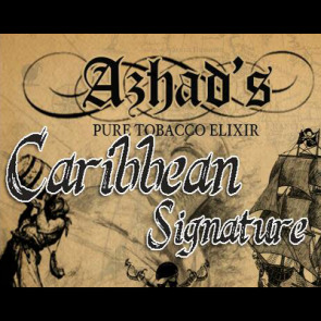 Caribbean serie Signature by Azhad's Elixirs