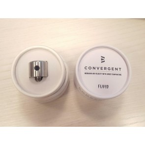 Convergent RDA by Fluid Mods