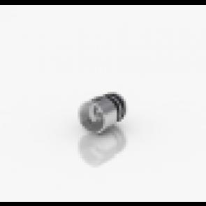 K5 Drip Tip Base Acciaio