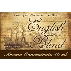 English Blend Aroma di Tabacco Concentrato 10 ml