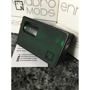 Frame Pro Black/Green by Ennequadro Mods