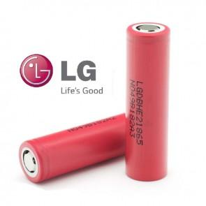 LG DHE2 2500 - 35A