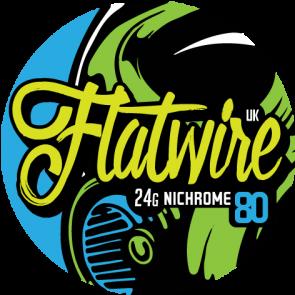 NI-Flat Nichrome 80