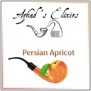 Pers. Apricot serie Signature by Azhad's Elixirs