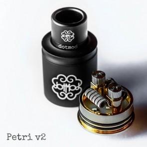 Petri V2 by Dot Mod