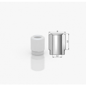 K5 Drip Tip POM 9,5 mm