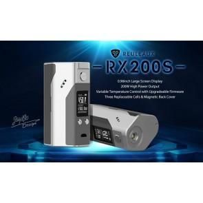 Reuleaux RX200 S