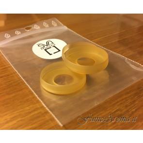 Beauty Ring 22/2 Ultem 6mm by SVA
