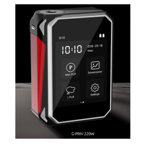 Box G-Priv 220W by Smoktech
