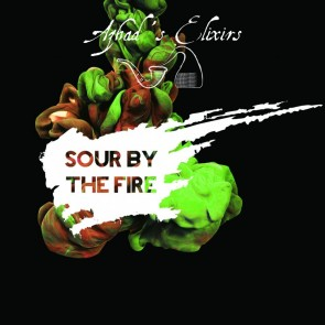 Sour by the Fire serie Signature by Azhad's Elixirs