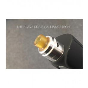 The Flave RDA