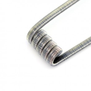 Tri-Core Fused Clapton (10 Pcs) by Coilology
