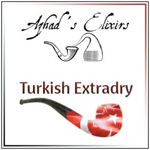 Turkish Extradry serie Signature by Azhad's Elixirs