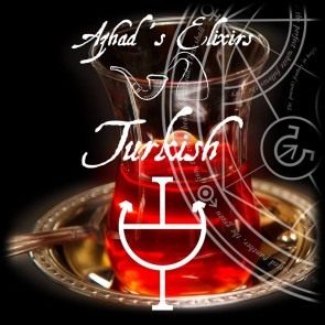 Turkish serie Pure by Azhad's Elixirs