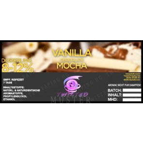 Vanilla Chocolate Mocha