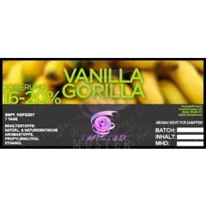 Vanilla Gorilla