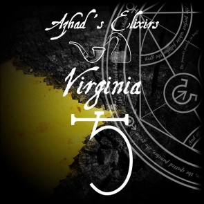 Virginia serie Pure by Azhad's Elixirs