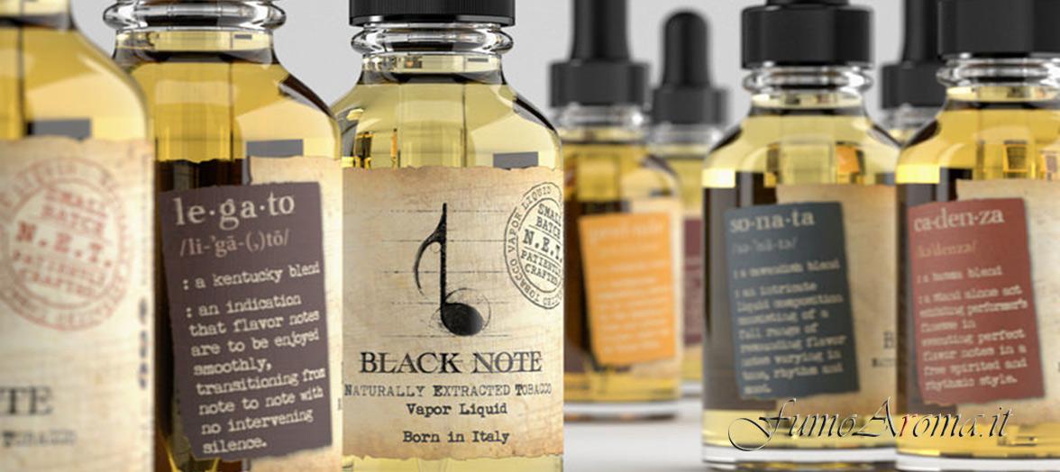 black note 1