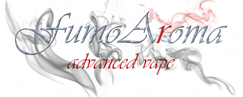 FumoaRoma  E-Shop