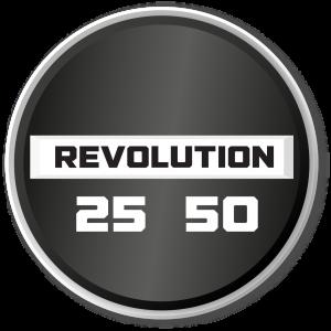 Revolution 25