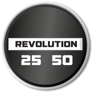 Revolution 25 Aromi di Tabacco