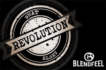 Revolution Aromi di Tabacco