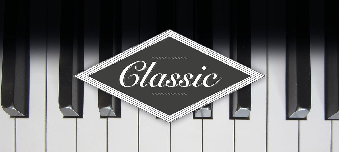 Serie 10 ml Classic