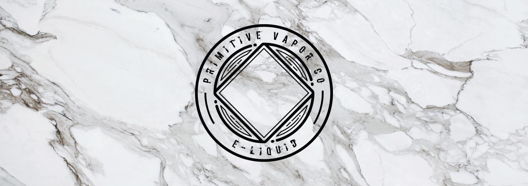 Primitive Vapor Co.
