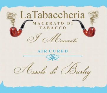 Assolo di Barley by La Tabaccheria