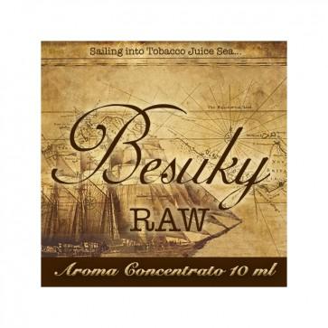 Besuky (Raw) Aroma di Tabacco Concentrato 10 ml