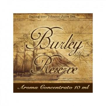 Burley Reserve Aroma di Tabacco Concentrato 10 ml