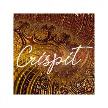 Crispit Aroma Revolution 25 by Blendfeel