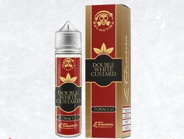 Double White Custard scomposto 20+40 ml by Galactica/La Tabaccheria