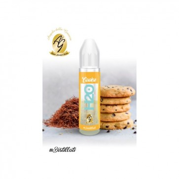 H2O Cookie scomposto 20+40 ml by AdG