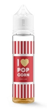 I Love Pop Corn Aroma 20ml by Mad Hatter Juice
