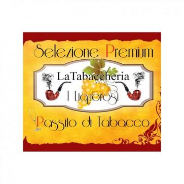 Passito di Tabacco Aroma by La Tabaccheria