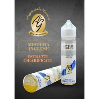 Mistura Inglese scomposto 20+40 ml by AdG