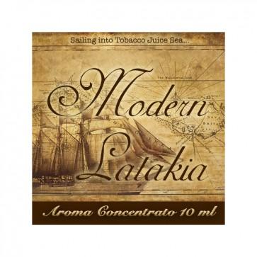 Modern Latakia Aroma di Tabacco Concentrato 10 ml