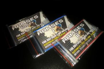 Ramses Tasty by Vaper's Breath (10 coils)