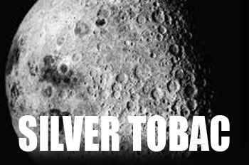 Silver Tobac Aroma Revolution 25 by Blendfeel
